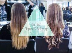 Olaplex und Balayage im Test – Wundermittel und ein neuer Haar ...   Einfache Frisuren