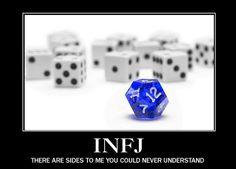 INFJ Complexity
