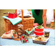 It's the perfect weekend for a #picnic! Let Grain Berry and Silver ...