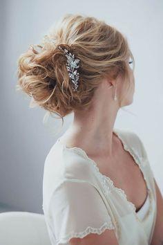 Amazing Wedding Flower Crowns