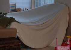 Building Language While Playing in and Building Forts - -  Pinned by @PediaStaff – Please Visit http://ht.ly/63sNt for all our pediatric therapy pins