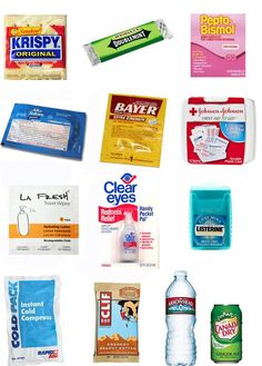 Wedding day survival kit pinterest survival kits diy wedding wedding hangover kit solutioingenieria Choice Image
