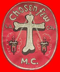 Chosen Few MC is a mixed-race, originally black only, one percenter motorcycle club founded in Los Angeles in View history, clubhouse photos and more. Outlaws Motorcycle Club, Bagger Motorcycle, Hells Angels, Biker Clubs, Motorcycle Clubs, Revolver, Bike Gang, Old Motorcycles, Rocker