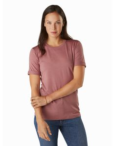 Rowan Top | Womens | Arc'teryx