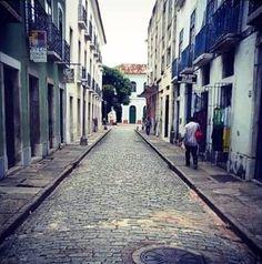Reviver!Centro Histórico (São Luis). Créditos: Valtevi Passos.