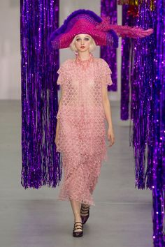 The 6 Biggest Trends From London Fashion Week  Ryan Lo