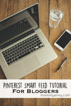 Blogging tips and tricks for using the new Pinterest Smart Feed. Make your social media strategy easier with these blogging tips and tricks.