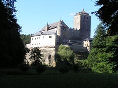 Castle Kost - Sobotka, Kralovehradecky, Czech Republic