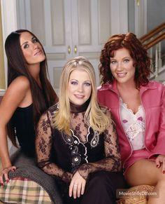 Morgan, Roxie and Sabrina