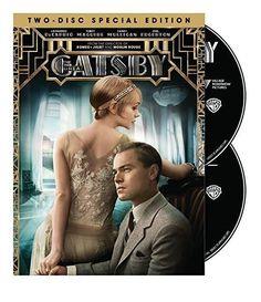 Leonardo DiCaprio & Tobey Maguire & Baz Luhrmann-The Great Gatsby