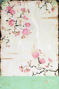 LatteLisa: artist kathe fraga & chinoiserie style