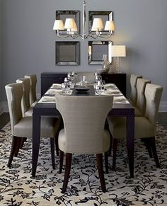 Chandelier Inspiration Gallery | Crate and Barrel