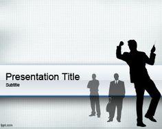 Las plantillas de PowerPoint de negocios fueron diseñadas para empresarios y ejecutivos que necesiten diseños de PowerPoint para presentaciones #modelos de #powerpoint #gratis