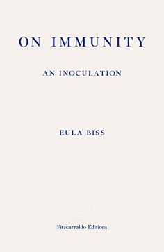 An interesting and timely one: it's a woman's discussion of immunity, vaccination and health as she approached it after her son was born. It's in the form of musings and essays on health and captures the uncertainty some parents apparently feel about vaccination. A good read.