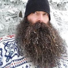 Best Beast Brown Big Beard By Lovebeard