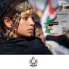 Sahrawi girl #argelia #saharaoccidental #españa #marruecos #morocco #maroc #algeria #mauritania #spain #westernsahara #saharalibre #polisario #rabat #freewesternsahara #desertgirl #saharawi #sahrawi #saharan #mali