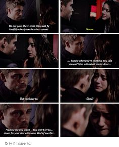 """""""Promise me you won't-- You won't try to. atone for your sins with some kind of sacrifice"""" - Lincoln and Daisy Series Movies, Movies And Tv Shows, Lincoln Campbell, Agents Of S.h.i.e.l.d, Shield Cast, Luke Mitchell, Chloe Bennett, Marvels Agents Of Shield, Movie Couples"""