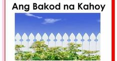 Filipino reading passages for kids.Practice reading through these Filipino short passages. Disclaimer: If you are the original creato. Kindergarten Reading Activities, Kindergarten Teachers, Short Stories For Kids, Kids Stories, Tagalog, Short Passage, Filipino, Reading Practice, Visual Aids