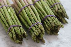 How to prepare the perfect soup around asparagus