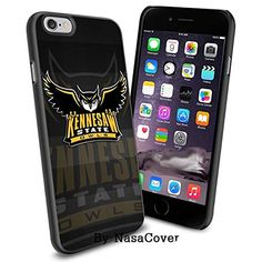 (Available for iPhone 4,4s,5,5s,6,6Plus) NCAA University sport Kennesaw State Owls , Cool iPhone 4 5 or 6 Smartphone Case Cover Collector iPhone TPU Rubber Case Black [By Lucky9Cover] Lucky9Cover http://www.amazon.com/dp/B0173BJVDK/ref=cm_sw_r_pi_dp_Cvxmwb0WCC9F5