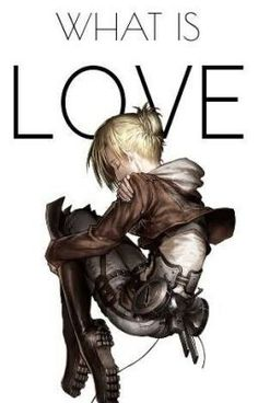 Annie and Eren - Google Search