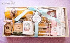 Lola Wonderful_Blog: Especial regalos