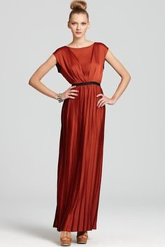 15 Show-Stopping Dresses To Wear To A Winter Wedding  #refinery29