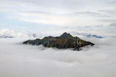#Wanderung Gargellen – Reutehorn (Rütihorn): http://www.downhillhoppers.com/?p=6966