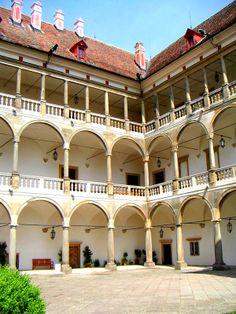 Castle Opočno  Foto Ilona Kašpaříková