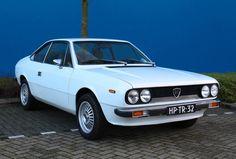 Lancia - Beta 1600 Coupe - 1975