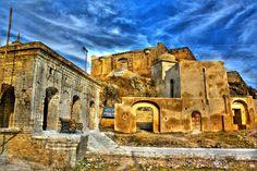 Katas Fort, pakistan
