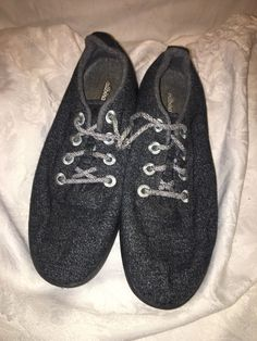 bfe28e489cac8 Allbirds Men s Wool Runners Size 13 Color Dark Grey  fashion  clothing   shoes