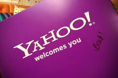 Ex-Yahoos recebem convites p/ voltar, agora sob o comando de Marissa Mayer http://www.bluebus.com.br/ex-yahoos-recebem-convites-p-voltar-agora-sob-o-comando-de-marissa-mayer/