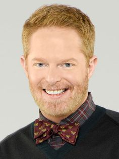 Jesse Tyler Ferguson (Modern Family), 2014 Primetime Emmy Nominee for Outstanding Supporting Actor in a Comedy Series