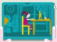 Ce trebuie sa stii daca cumva stai toata ziua in fata calculatorului | ViataVerdeViu.ro