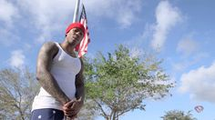 """Nick Cannon, the celebrity known best for his roles in television comedy shows, has released a deeply profound video about this year's election cycle. In the video embedded below, Cannon performs a spoken word rap poem outside of a polling station, where he rejects every major candidate and the electoral process as a whole. The poem is titled """"Too Broke To Vote"""" and discusses how voting for any of the major candidates will not change poverty, war, or the system of corruption currently in…"""