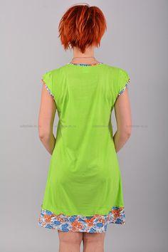 Домашнее платье В0087 Цена: 350 руб Симпатичное, домашнее платье выполнено из комфортного материала. Модель комфортного кроя, украшена контрастным принтом. Состав: 65 % хлопок, 35 % полиэстер. Размеры:  XL, 2XL, 3XL  http://odezhda-m.ru/products/domashnee-plate-v0087  #одежда #женщинам #домашняяодежда #одеждамаркет