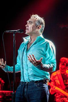 #Morrissey | radio city music hall, new york city | october 10, 2012