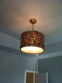 Capiz lamp shade pinterest ceiling pendant bedrooms and ceilings light fixture greentooth Images