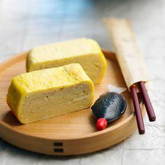 Découvrez la recette Omelette japonaise sur cuisineactuelle.fr.