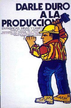 Resultado de imagen para unidad popular chile afiches Communism, Workshop, Comic Books, Popular, Comics, Banners, Unity, Graphic Art, Poster