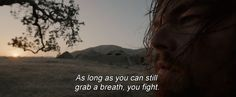 Image result for the revenant quotes