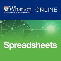 Learn Decision-Making and Scenarios from University of Pennsylvania. This course is designed to show you how use quantitative models to transform data into better business decisions. You'll learn both how to use models to facilitate . Decision Tree, Decision Making, Data Analysis Tools, Certificate Programs, Certificate Courses, Financial Modeling, Online Tutoring, Data Science, Machine Learning