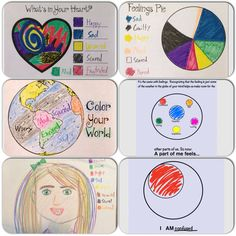 1000 Images About Feelings Emotions On Pinterest