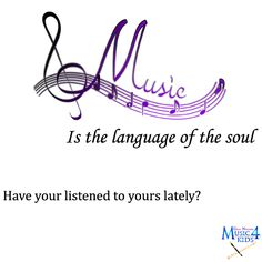 Musical sayings