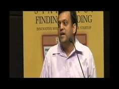 Vikas Kumar - co-author of book talking about the concept of the book and how the same evolved