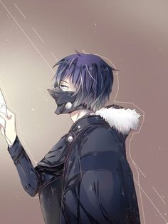 After watching the Tokyo Ghoul episode where Ayato expressed his TRUE feelings towards his father every time i see him i wanna break down