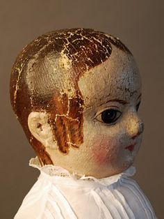 Izannah Walker Chronicles: Withington's to Auction Izannah Dolls