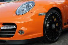 Porsche season opener in Lublin, Poland 2012 #porsche #porschecarrera #porsche911