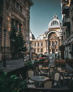 The past and the present collide at Bucharest. Romania might be the most underrated countries of Europe but it is a country where clichés stop and fantasises begin. Read why Romania should be on your 2018 Travel list at www.travelseewrite.com  Pic cc Travel Twins